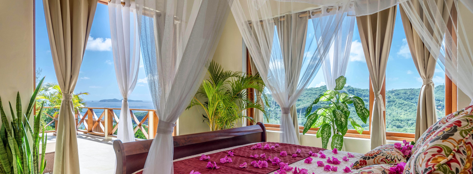 Luxury Grenadines Vacation, Bequia